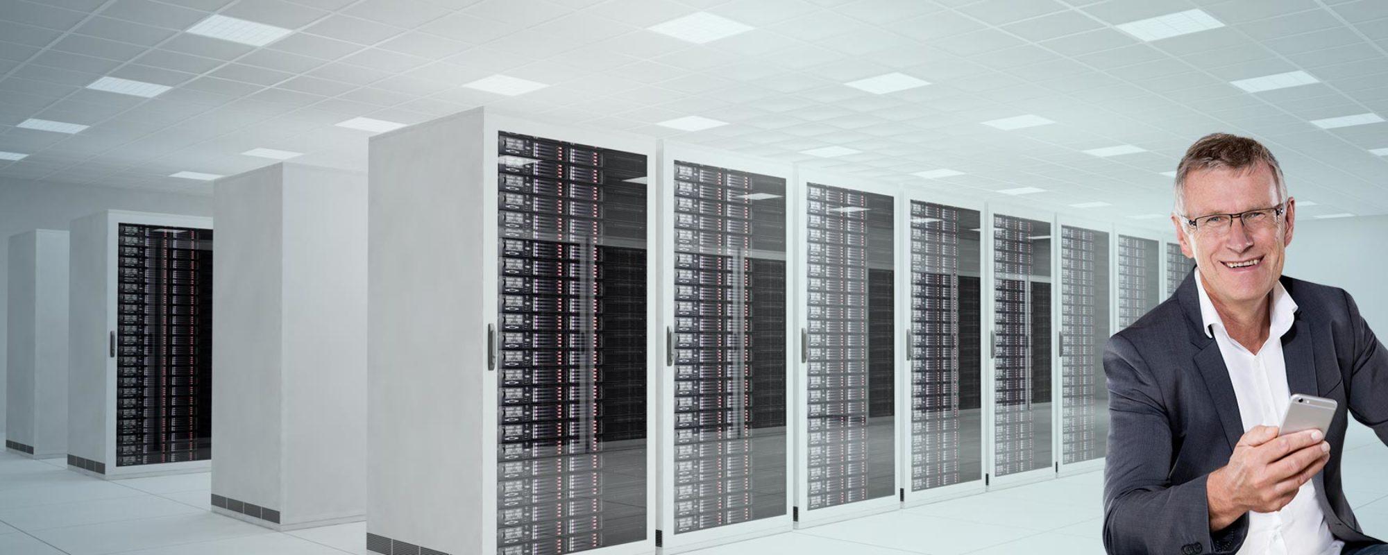 advasco Service-IT - Das Unternehmen