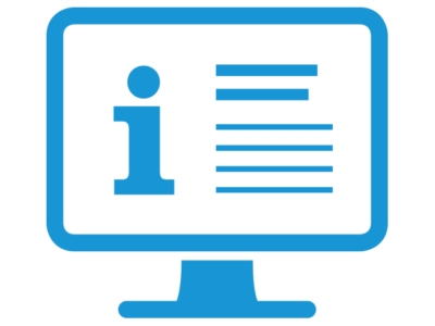 Aftersales-Portal - advasco   icon blue