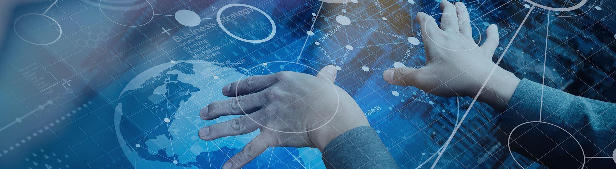 Digitalisierung mit IT-Lösungen von advasco