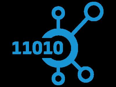 Digitalisierung im IT-Bereich | icon blue