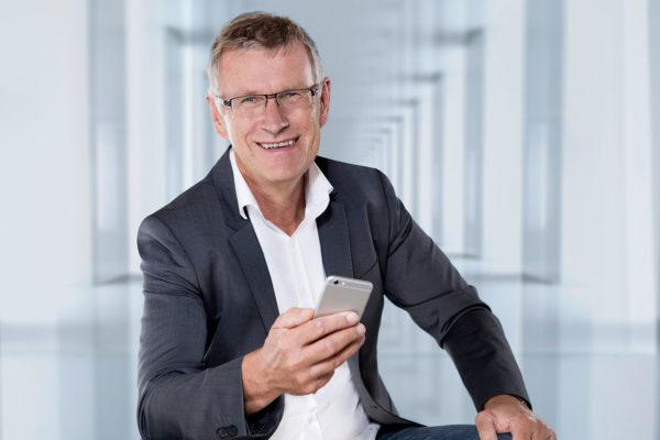 Karl Beck | Gründer & Geschäftsführer advasco GmbH