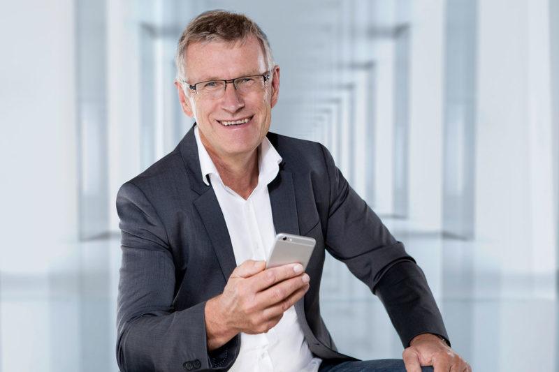 Karl Beck | Geschäftsführer advasco GmbH