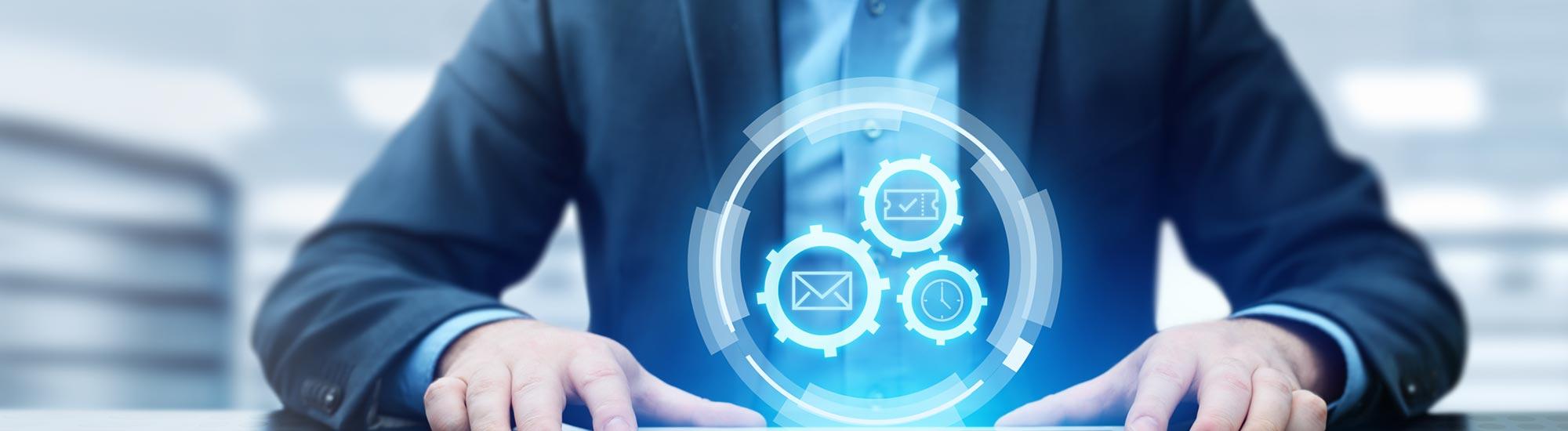 E-mail to Ticket | advasco GmbH